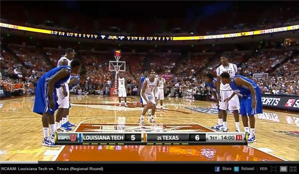 Stream live sports watch game replays get video highlights and access featured ESPN programming on your computer mobile device and TV with WatchESPN