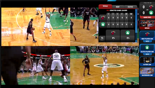 how to watch live nba games on android for free