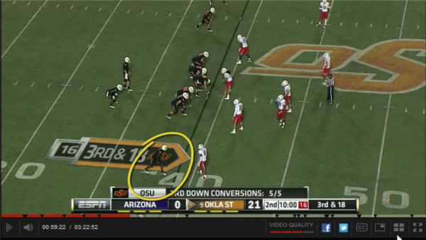 How to Watch College Football Live Online with ESPN3 ...