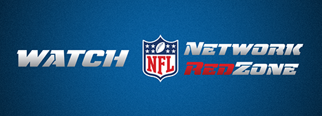 Watch NFL Network & NFL Red Zone on iPad or Android Tablet ...